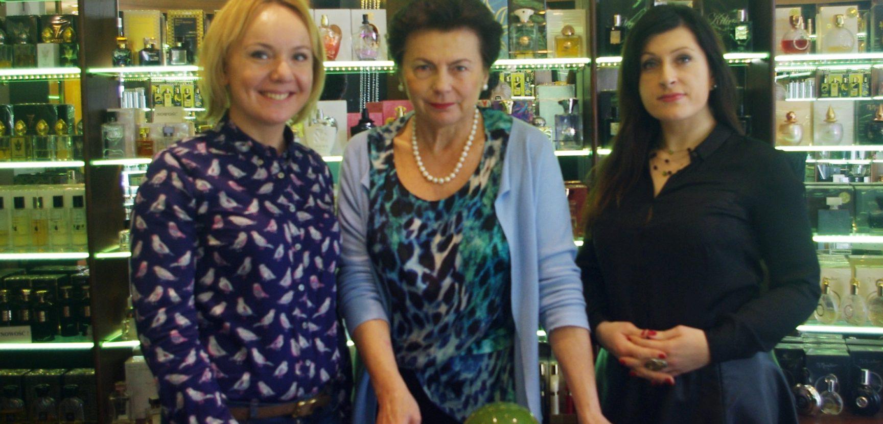 Niezwykła kula zapachowa w najbardziej prestiżowej perfumerii – Quality Missala