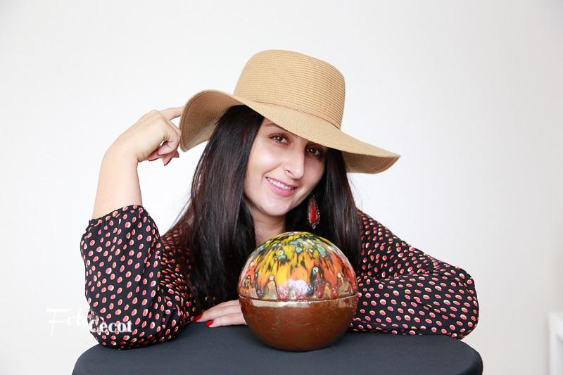 Nowa kula na jesień- Kolory i nieco szaleństwa