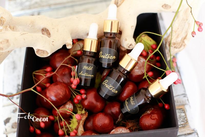 Zapachy poprawiające nastrój i ułatwiające oddychanie – aromaterapia na jesień.