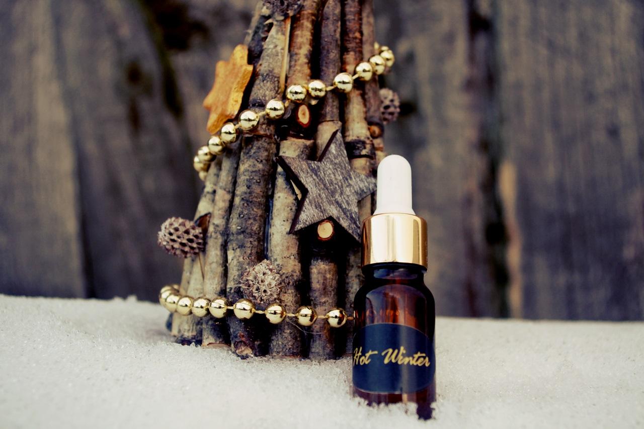 Zapach do wnętrz - Hot Winter