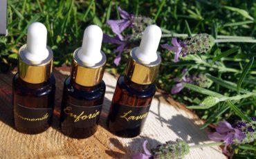 Przyjmij wyzwanie- poczuj magię naturalnych zapachów.