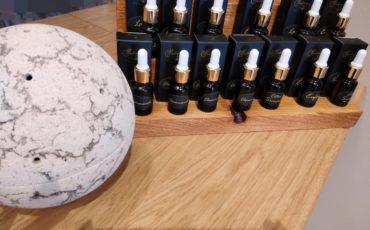 Perfumy do wnętrz Madlennn- gdzie nas znajdziesz  w Łęczycy, Kleszczowie czy Łasku
