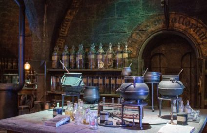 Zasady łączenia olejków eterycznych-gotowe inspiracje zapachowe.