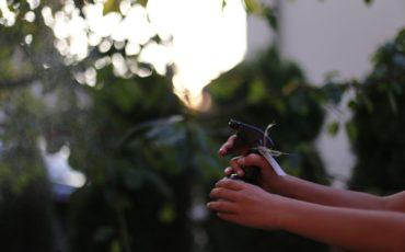 Naturalny odświeżacz powietrza- piękny zapach bez toksyn