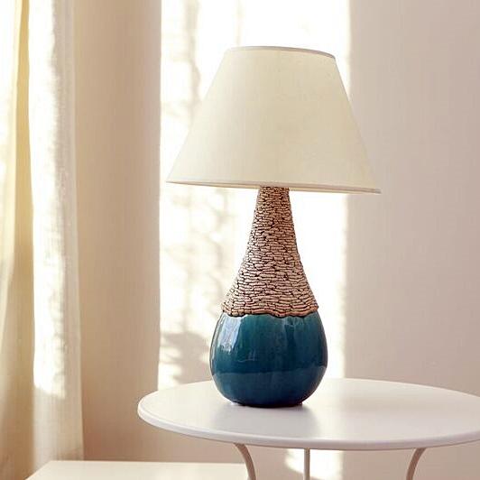 Lampy ceramiczne-artystyczna wizja 艣wiat艂a w Twoim wn臋trzu