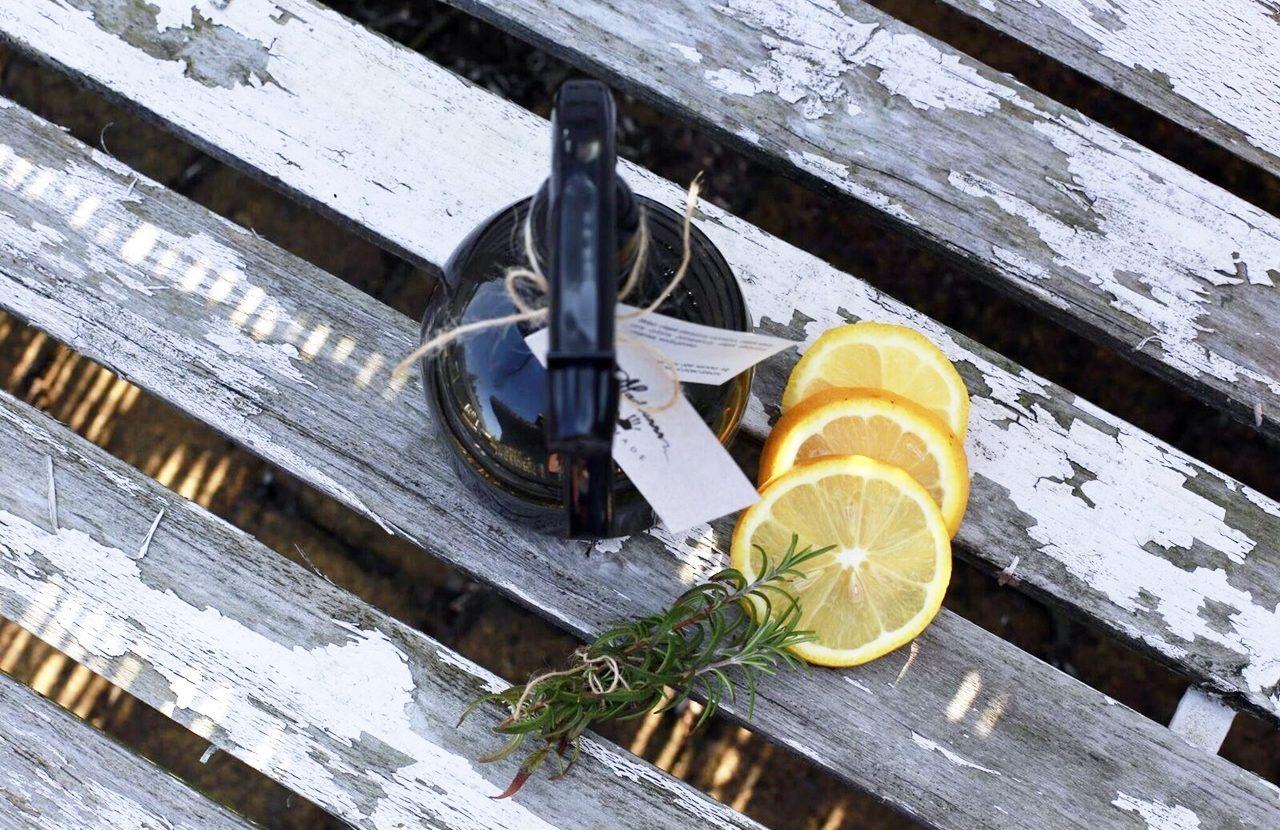 Naturalny odświeżacz powietrza-zdrowy zapach dla domu