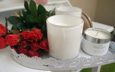 Najpiękniejsze zapachy świec na wiosnę-nasze wybrane propozycje.