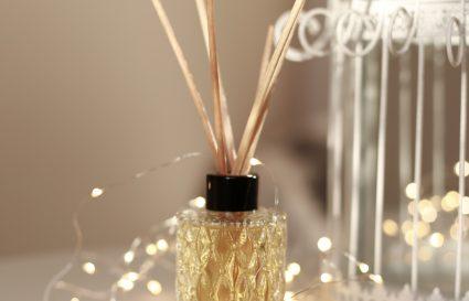 Dyfuzor o zapachu lawendy - wybór nie tylko Lawendomaniaków