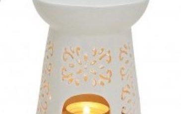 Dobry kominek do wosków  zapachowych i aromaterapii-na co zwrócić uwagę?