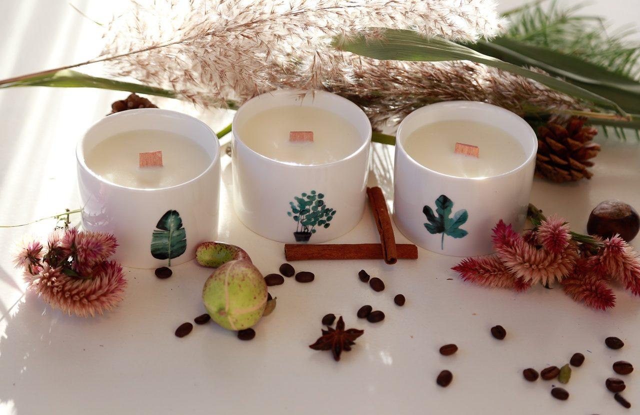 10 najbardziej  intensywnych świec zapachowych-nasz ranking