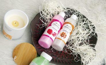7 powodów dla których  wybieramy naturalne szampony do włosów.