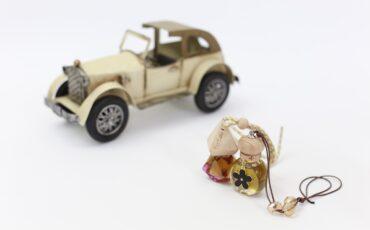Cytrusowe zapachy do samochodu-czy to dobry wybór na lato?