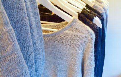 Najlepsze pomysły na zapach do szafy-skuteczność różnych rozwiązań.