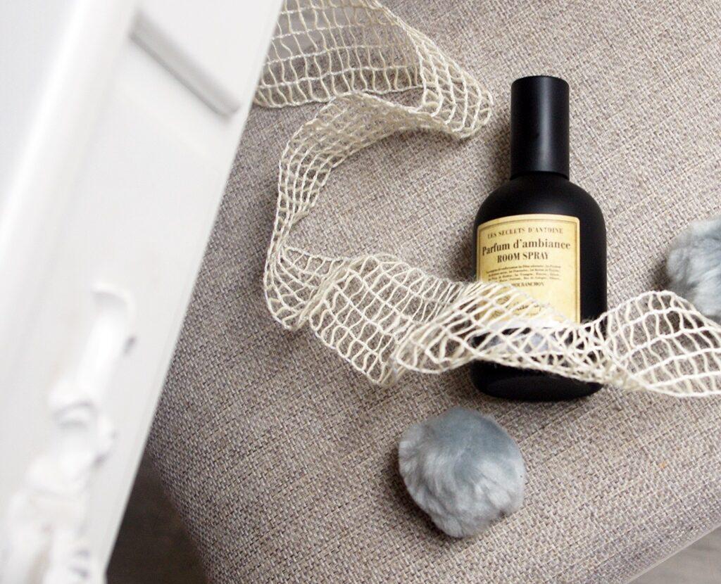 Jaki zapach do sypialni?   Pozwól sobie  na lepszy sen i relaks.