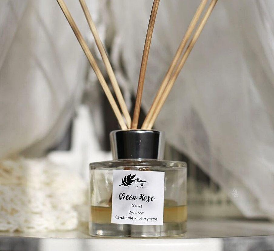 Zapachy do domu na lato-soczyste, odświeżające wibrujące pozytywną energią